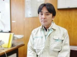 東和アークス(株)蕨リサイクルセンター鈴木さん