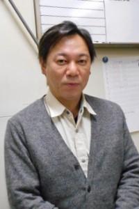 東和アークス(株)川越リサイクルセンターの小嶋さん