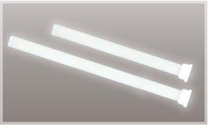 LED照明画像