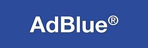 adblueロゴ